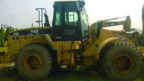Used Machine - BanglaCAT